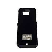 Samsung S7 Edge PowerCase  – Backup case - Black