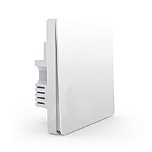 New Arrival  Xiaomi  Aqara Wall Switch ZigBee Version Smart Home Controller
