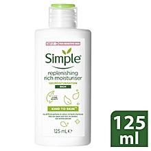 Replenishing Moisturise- 125ml
