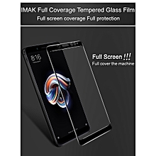 Full Cover Tempered Glass For Redmi Note 5 Pro (int'l) Screen Protector HD 9H Glass Film For Redmi Note5 Tempered Glass