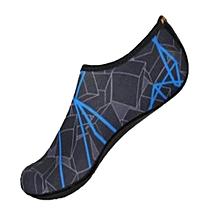 Men Women Outdoor Water Sport Diving Swim Socks Yoga Sock Soft Beach Shoes NY/L