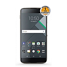 DTEK60 32GB, 4GB RAM (Single SIM) - Black