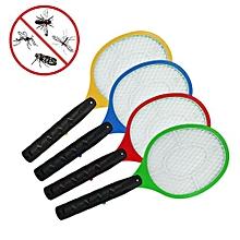 Rechargeable Zapper Mosquito Killer Racket Bat - 1 Pc