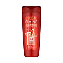 Elvive Colour Protect (UVFilter) Shampoo -  400ml