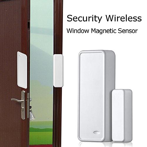 Golden Security Wireless Window Magnetic Door Sensor for G90B WiFi GSM Home  Wireless Alarm System
