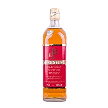 Blended Scotch Whisky - 750ML