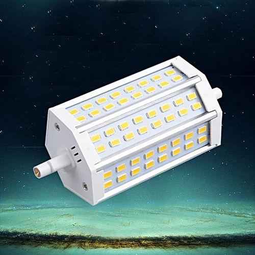 sunshine new 20w r7s j78 48led 5730 smd lamp energy saving flood light bulb 118mm cold white. Black Bedroom Furniture Sets. Home Design Ideas