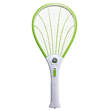 Mosquito Swatter Portable Electric Bug Insect Fly Zapper Bug Racket Killer Tools