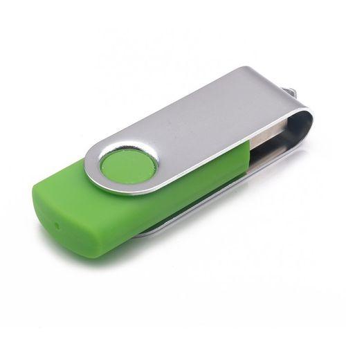 HP-USB3.0 Flash Drive 256G Large Capacity USB Stick High Speed USB Pen Drive green