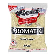 Aromatic Pishori/Basmati 2kg