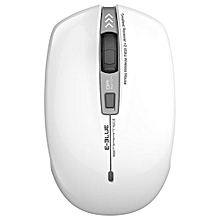 EMS118 Portable Optical Adjustable 1600DPI 2.4G Wireless Home Office Mouse Computer Gaming Mice