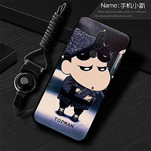 Buy Generic Luxury Painted Cell Phone Case For Huawei Nova 2i/Huawei Maimang 6/