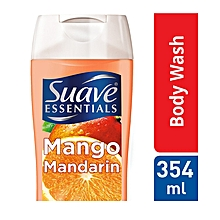 Essentials Mango Madarin Bodywash (354ml)