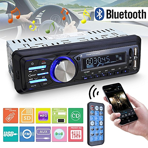Bluetooth Car Stereo Built In Microphone | Electro Wiring