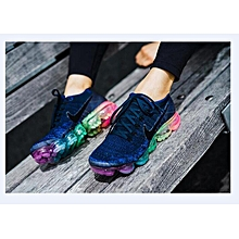 NlKE Men's And Women's Shoes 2018 Full Palm Air Cushion Air VaporMax Men Running Shoes