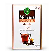 Masala Tea Bags - 25'S