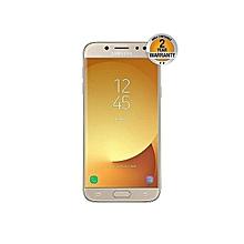 Galaxy J7 pro, 32GB + 3GB RAM (Dual SIM ), Gold