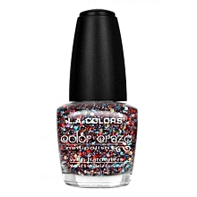 Nail Polish - Confetti