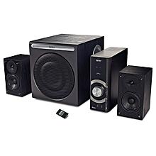 Edifier C3 2.1 Speaker: Buy sell online Wired Speakers with cheap price  SEEDPGAN