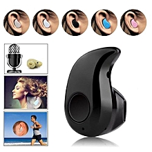 Mini Wireless Bluetooth 4.0 Stereo In-Ear Headset Earphone Earpiece Universal