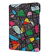 Folding Stand Leather Case Cover For ASUS ZenPad Z8s ZT582KL 7.9 Inch Table