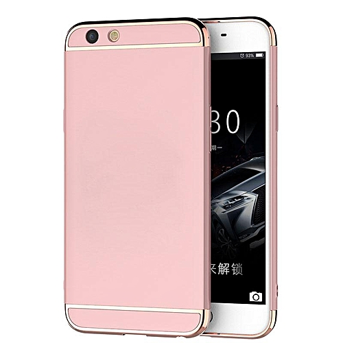 buy popular b6c08 33c4f For OPPO A77/F3 Hard PC 3 In1 Phone Case/Hybrid Armor Anti-falling  Protective Back Cover Case For OPPO A77 / for Oppo F3 177753 c-4  (Color:Main ...