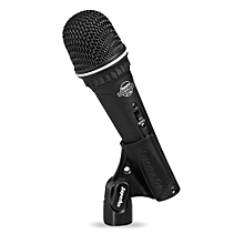 D108B Dynamic Vocal Microphone - Black