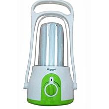 Rechargeable LED White Lantern