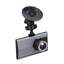 1080P 145 Degree LCD Car Camera Video Recorder G-Sensor Night Vision Camcorder