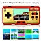 Handheld Children Game Players Built In 638 Classic Kid Games Console Machine 8 Bit Retro TV Video