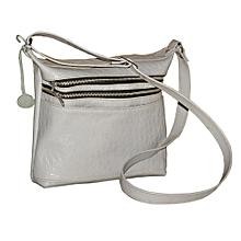 Gray Edith's Body Bag