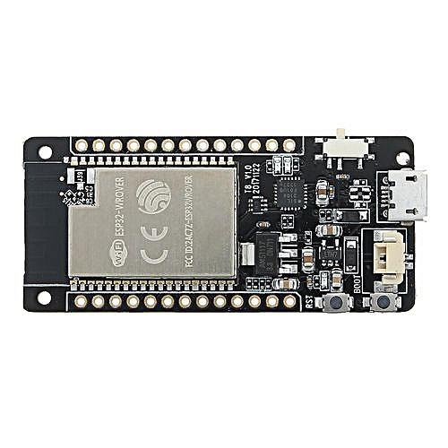 TTGO T8 wifi & bluetooth board based ESP-32 esp32 Rev1 ESP32-WROVER 4MB  FLASH PSRAM