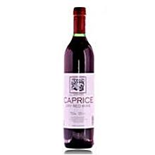 Red Dry wine - 750ml