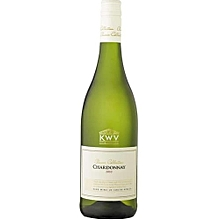 Classic Collection Chardonnay White Wine - 750ml