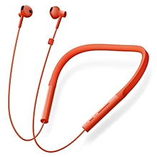 Xiaomi Necklace Bluetooth Sport Earphone With Mic For Young