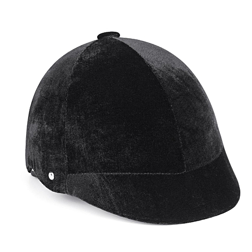 655aaa73db5 Generic Horse Riding Helmet Hat Head Cap Equestrian Black   Best ...