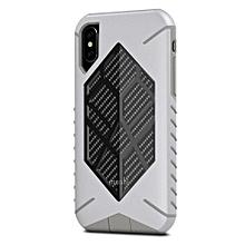 Talos For iPhone X -Gray