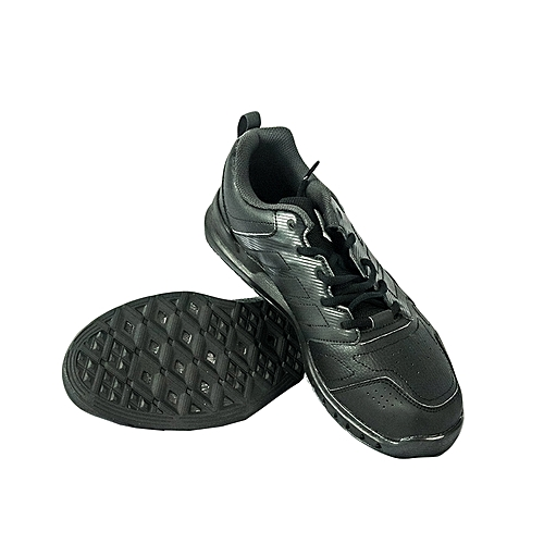 Training Shoes Essential Star 3 Men- Ba8949black- 10