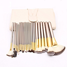 Make Up Brush 24 Pcs