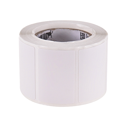 30 * 20mm 1 Roll Thermal Paper Roll Self-adhesive Printing Label Paper  Thermal Sticker Compatible for BT Thermal Label Printer