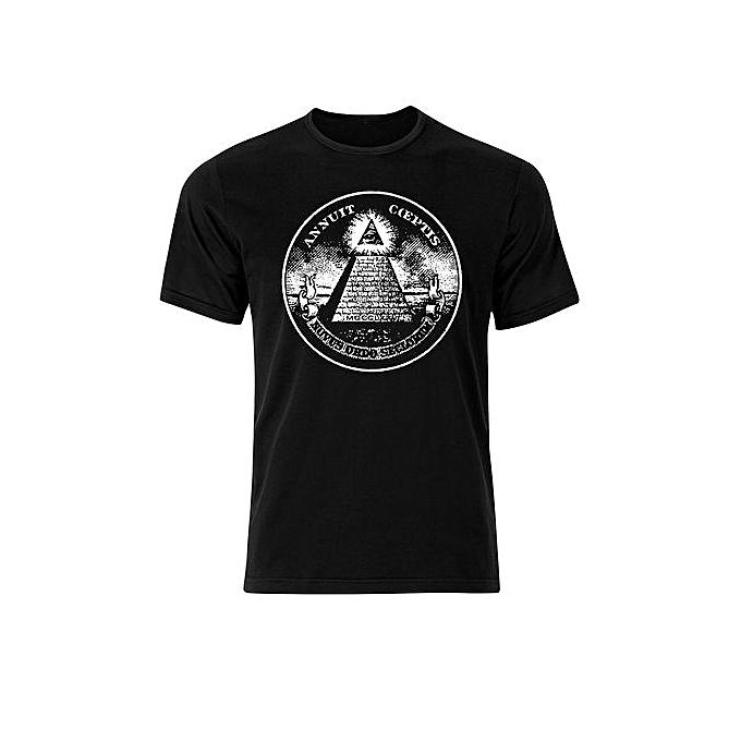 Classic Illuminati Logo