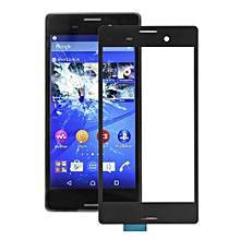 iPartsBuy for Sony Xperia M4 Aqua Touch Screen(Black)