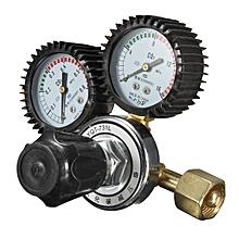 CO2 Pressure Reducer Decompression Mig Tig Flow Control Valve Welding Regulator