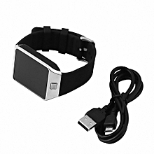 DZ09 Bluetooth Smart Wrist Watch Phone Mate For Android  For Cellphones