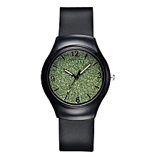 Fohting GAIETY New Men's  Casual Watch Sport Quartz Analog Wrist Watches  -As Picture