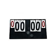 Score Board Sportland: 72402