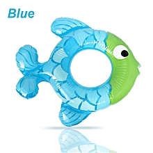 Inflatable Baby Swimming Ring with Seat Floaties Swim Pool Float Toy Bath Pool