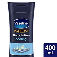 Men Cooling Lotion - 400ml