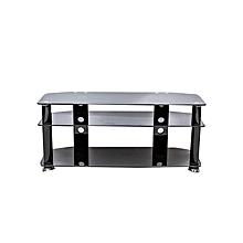 Best Modern TV Stand Model CG -103B- Black