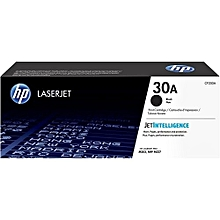 30A - CF230A - LaserJet Toner Cartridge - Black